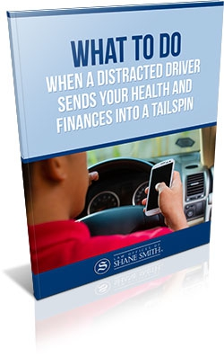 Distracted Driver Send Your Health & Finances Into a Tailspin