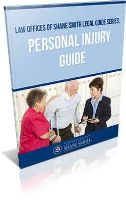 Free Guide to Personal Injury in Georgia