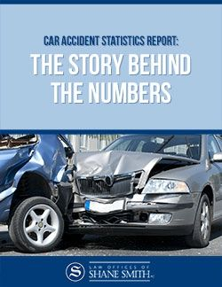Georgia Car Accident Statistics Report: The Story Behind the Numbers