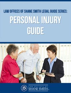 Personal Injury Guide for Georgia