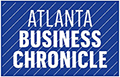Logo Recognizing Law Offices of Shane Smith's affiliation with Atlanta Business Chronicle