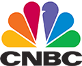 Logo Recognizing Law Offices of Shane Smith's affiliation with CNBC